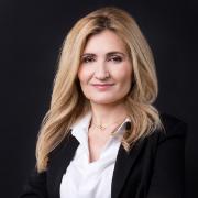 Dr Magdalena Rycak