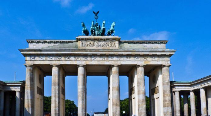 Niemiecki Rząd Federalny
