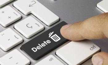 Retencja – dlaczego, kiedy i jak należy usuwać dane osobowe