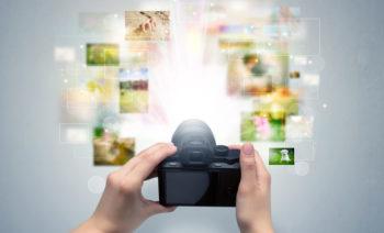 Zdjęcia z eventów – rozpowszechnianie wizerunku
