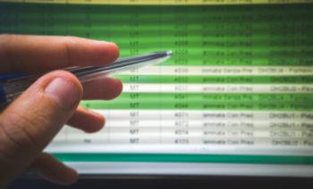 Lista operacji przetwarzania – przeprowadzenie oceny skutków dla ochrony danych