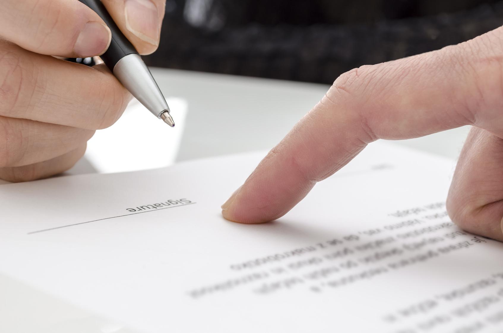 Przetwarzanie danych kandydata w procesie rekrutacji w GDPR