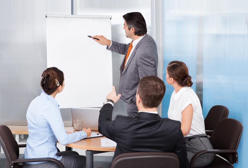 Podsumowanie spotkania z przedsiębiorcami w Ministerstwie Cyfryzacji