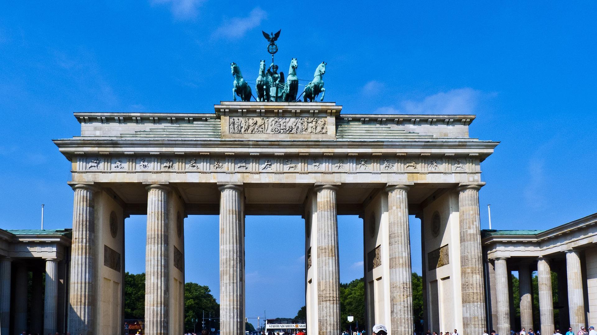Niemiecki Rząd Federalny ujednolica przepisy ochrony danych osobowych