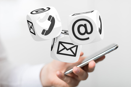 Absurdy RODO – powierzanie danych kontaktowych pracowników