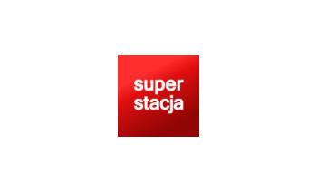 Tomasz Osiej gościem programu Superstacja