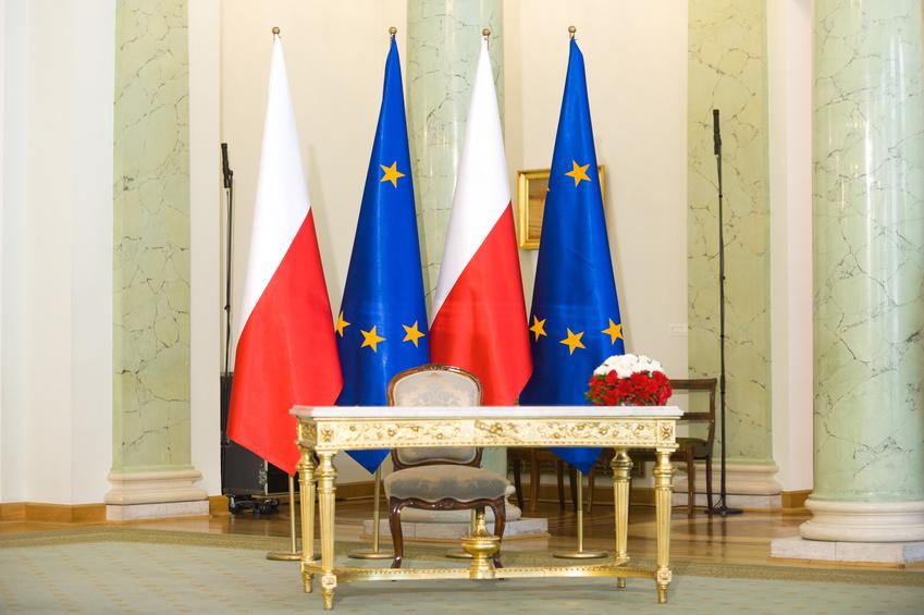 Ustawa o ochronie danych osobowych przyjęta przez Sejm