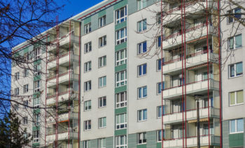 Tradycyjne spisy lokatorów nie podlegają RODO – wyjaśnia Berliński Organ