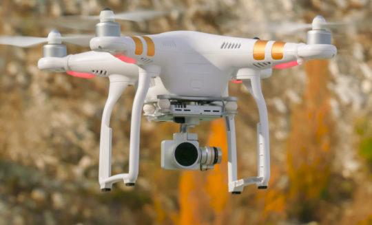 Austriacki Organ w sprawie dronów