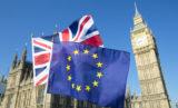 Brytyjski parlament za opóźnieniem brexitu.