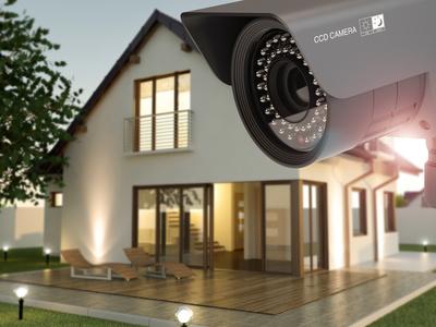 UODO wydaje wskazówki dla właścicieli domowych systemów monitoringu.