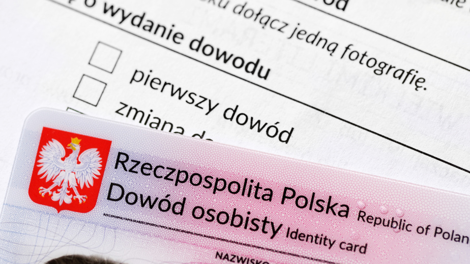 Można już składać wnioski o e-dowód. Co warto wiedzieć o nowych dokumentach tożsamości?