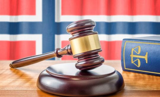 Kara pieniężna w wysokości 170 000 Euro nałożona na miasto Bergen