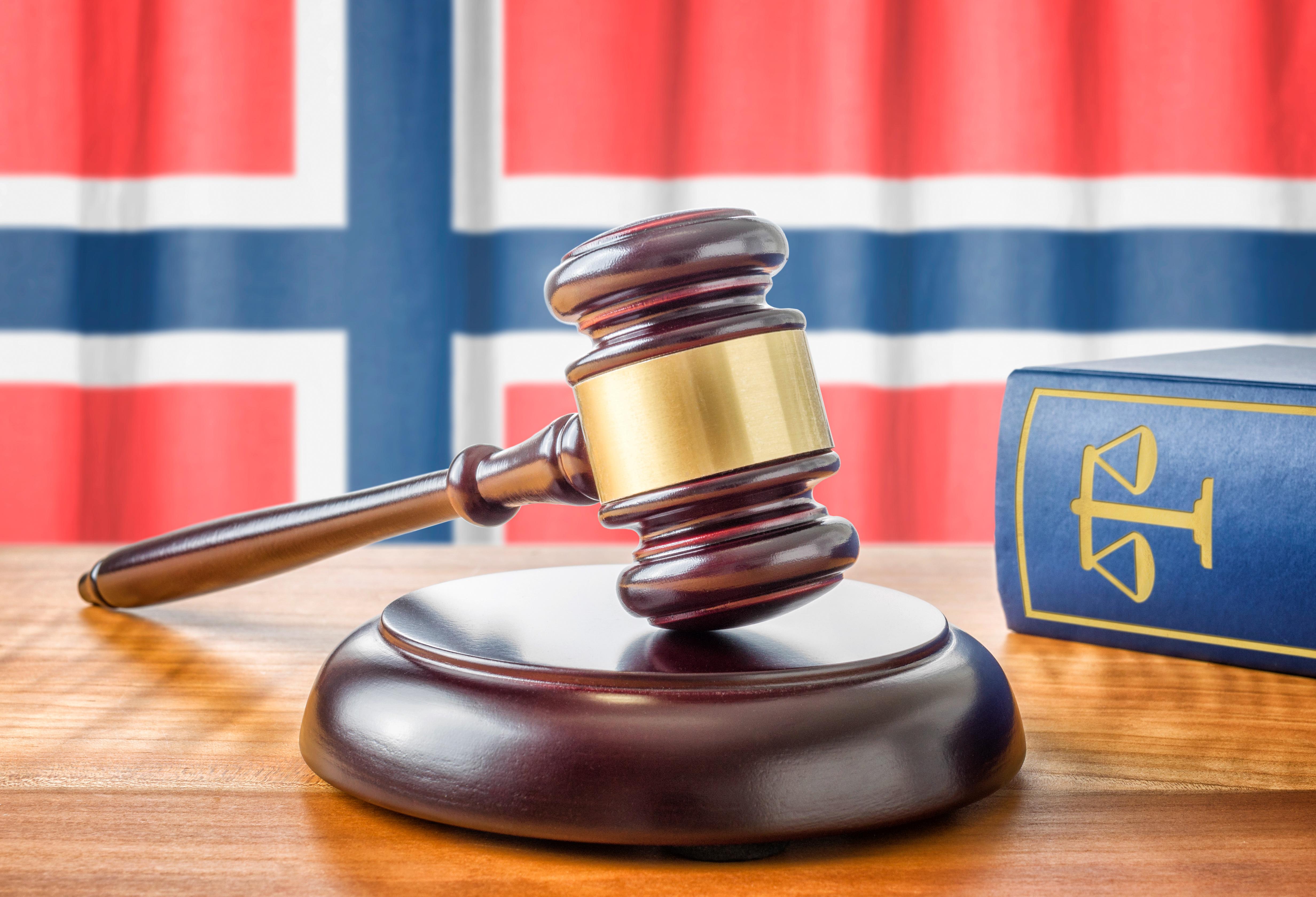 Kara pieniężna w wysokości 170 000 Euro nałożona na miasto Bergen.