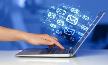 Kara Brytyjskiego organu nadzorczego za wysyłanie maili marketingowych.