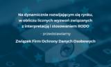 Związek Ochrony Danych Osobowych.
