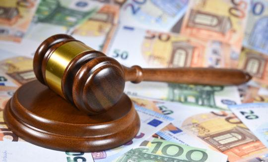 Pierwsza kara za naruszenie przepisów RODO na Litwie