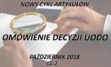 Omówienie decyzji UODO – październik 2018 – część 2