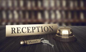 Ponowny wyciek danych u hotelowego giganta