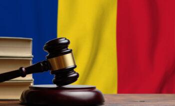 Pierwsza kara w Rumunii