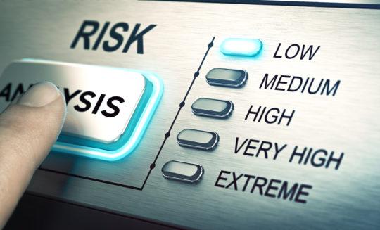 Analiza ryzyka w służbie RODO