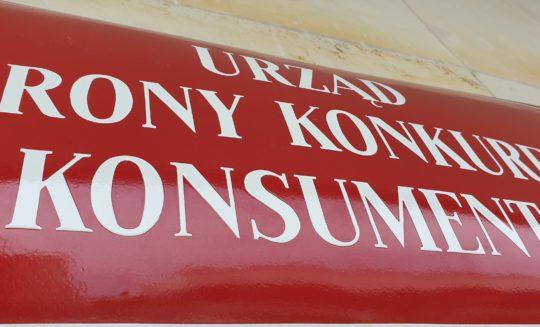 UOKiK nałożył karę za marketing telefoniczny bez uprzedniej zgody