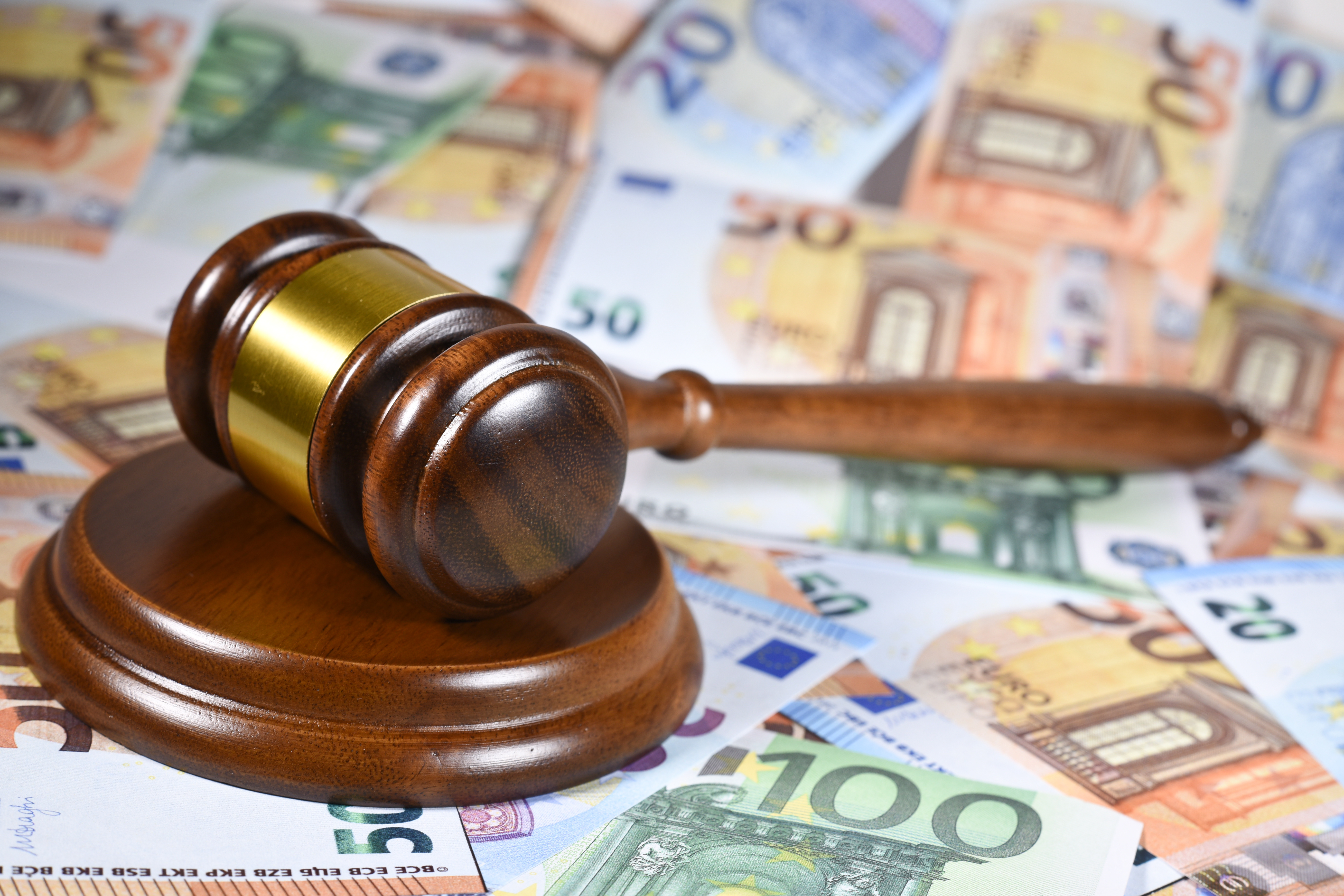 Dotkliwa kara za sprzedaż danych osobowych