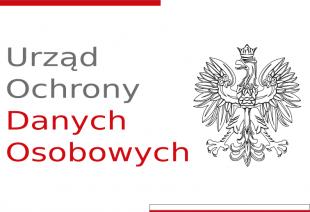 Sprawozdanie Prezesa UODO za 2019 r.