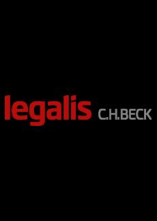 System Informacji Prawnej Legalis wydawnictwa C.H.Beck