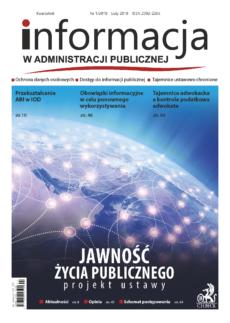 Nowe podejście do administratorów bezpieczeństwa informacji wynikające z RODO