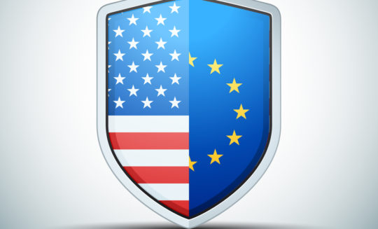 Unieważnienie Privacy Shield, czyli Tarczy Prywatności UE-USA