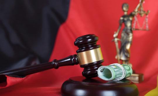Kara za brak zgody na marketing