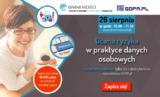 Webinar: Ocena ryzyka w praktyce ochrony danych osobowych- 26 sierpnia
