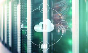 Kodeks postępowania dla dostawców usług w chmurze