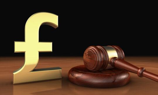 Kara za nieprawidłowe zabezpieczenie danych osobowych
