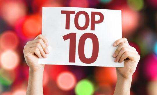 TOP 10 – najczęściej czytane artykuły na portalu GDPR.pl w 2020 r.